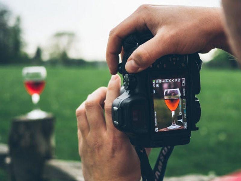 personnaliser votre communication avec des photos sur mesure propre à votre esprit d'entreprise