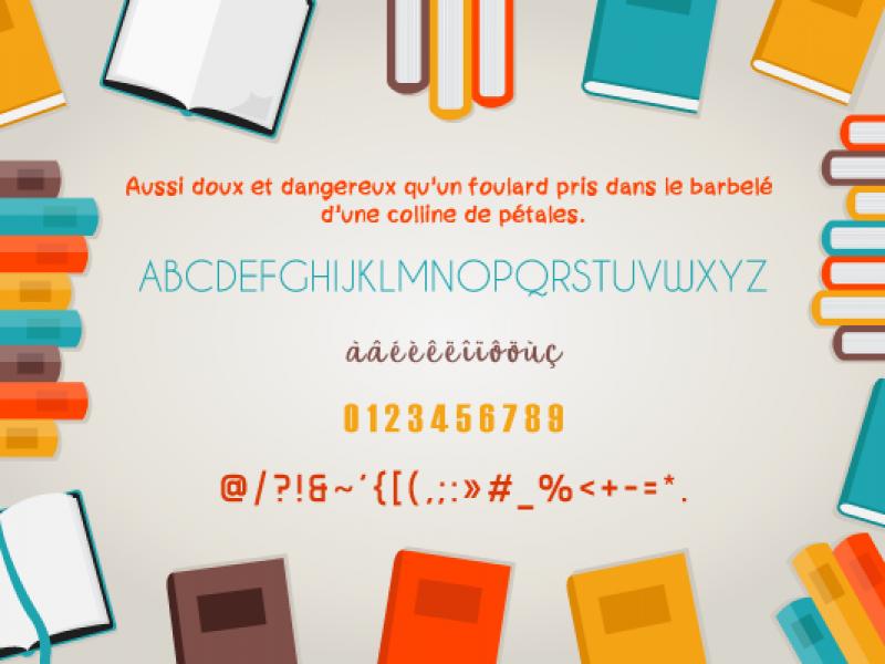 redaction_print_web : Des typographies originales pour personnaliser les supports