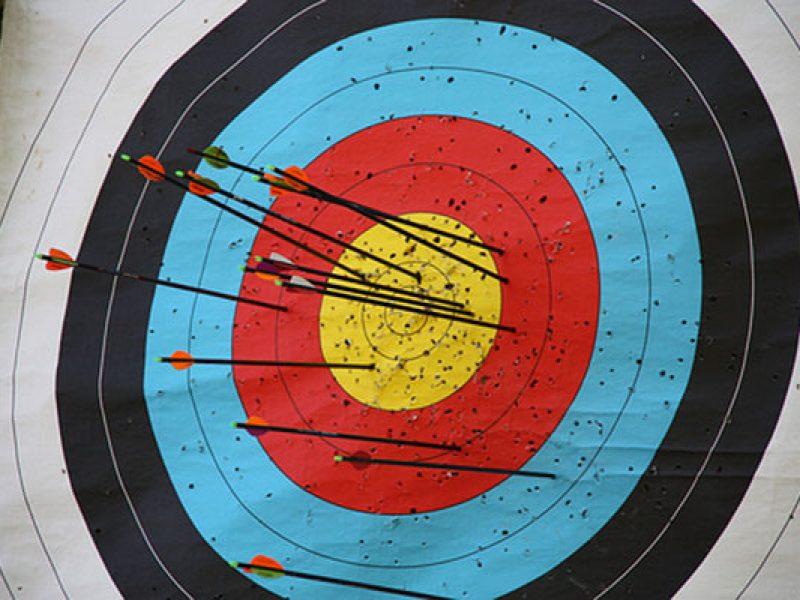 Initiation au tir à l'arc pour vos évènements